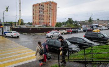 Можайск: достопримечательности дождливого города