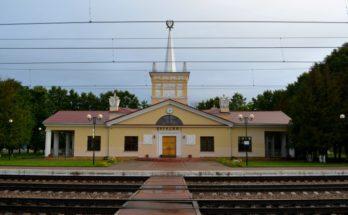 На станции Бородино вновь откроется музей