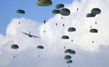 Десантники подключатся к «Битве за Москву»