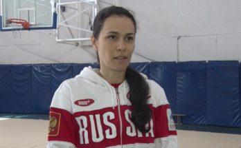 Олимпийская чемпионка проведёт мастер-класс в Можайске