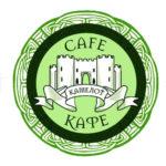 Кафе «Камелот»