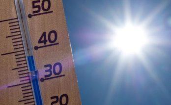 Можайск побил температурный рекорд в Подмосковье