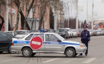 В Можайске ограничат движение автотранспорта в День Победы