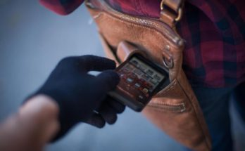 На станции в Можайске мужчине вернули похищенный телефон