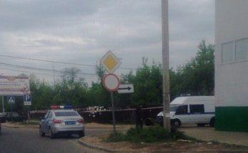 В Можайске задержали подростков с муляжом боевой гранаты