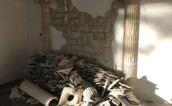 Ресторан «Золотое Руно» в Можайске откроют после ремонта