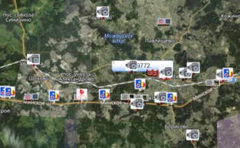 АвтоУраган контролирует улицы Можайска