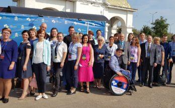 Победителями премии «Наше Подмосковье» стали 30 жителей Можайского округа