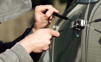 Сотрудники полиции раскрыли кражу автомобиля в Можайске