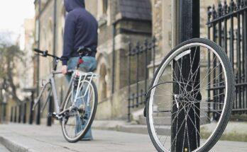 Как обезопасить себя от краж велосипедов?