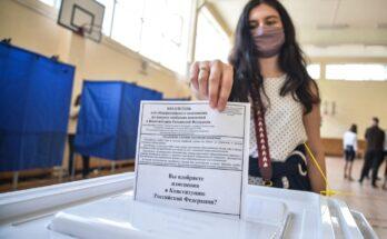 Знаете о провокациях в связи голосованием за поправки в Конституцию?