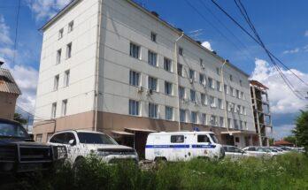 Полицейские Можайска провели акцию «Твой выбор»