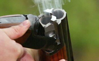 В Можайске задержали мужчину за угрозы убийством и незаконное хранение оружия