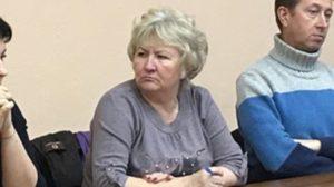 Муратова осталась на руководящей должности в администрации Можайска