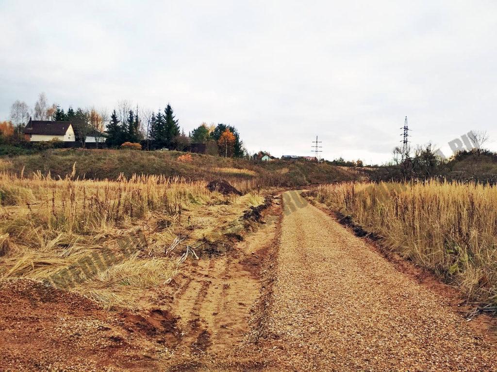 Можайская Ривьера: как добраться до парка