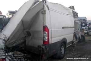 Белорусы ищут свидетелей ДТП под Можайском