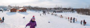 Лыжная гонка Можайска отметит 15 лет