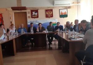 Главой Можайского городского округа стал Илья Поночевный