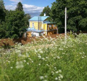 Можайцы просят организовать новый автобусный маршрут