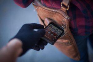 Вернуть украденный телефон реально!